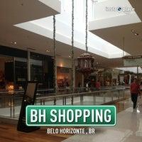 Foto tirada no(a) BH Shopping por || Diogo R. em 12/24/2012
