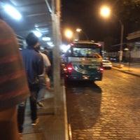 Photo taken at Terminal Aarão Reis by || Diogo R. on 8/11/2015