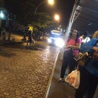 Photo taken at Terminal Aarão Reis by || Diogo R. on 8/3/2015