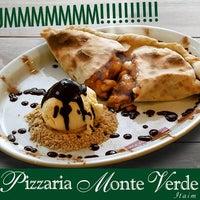 Photo taken at Pizzaria Monte Vero by Pizzaria Monte Vero on 12/30/2013