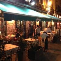 Photo taken at La Trucha by Michael W. on 11/12/2012