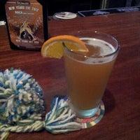12/28/2012 tarihinde Vanessa C.ziyaretçi tarafından City Tap & Grill'de çekilen fotoğraf