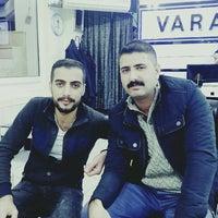 Photo taken at Varan 1 Erkek Kuaförü by Yücel Y. on 12/10/2015