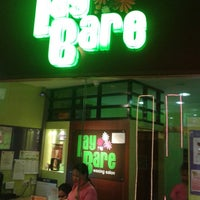 Photo taken at Lay Bare Waxing Salon by Ritche M. on 3/1/2013