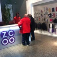 Photo taken at Zooo Centro Tecnológico by Sergio L. on 2/12/2013