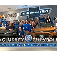 High Quality ... Photo Taken At McCluskey Chevrolet By McCluskey Chevrolet On 9/22/2017  ...