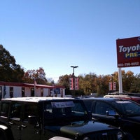 ... Photo Taken At Fred Anderson Toyota Of Columbia By Fred Anderson Toyota  Of Columbia On 1 ...
