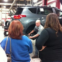 ... Photo Taken At Toyota Of Greensburg By Toyota Of Greensburg On  1/10/2014 ...