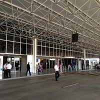 Photo taken at Terminal 1 (TPS1) by Lu L. on 5/3/2013