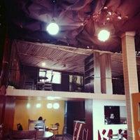 Photo taken at Boom Café | کافه بوم by Saeed M. on 6/6/2014