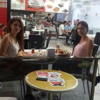 Photo taken at Karizma Mini Restorant & Cafe by Misra Busra B. on 7/7/2015