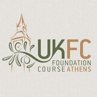 Photo taken at UKFC FOUNDATION COURSE - Athens by UKFC FOUNDATION COURSE - Athens on 2/5/2014