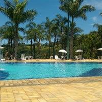Photo taken at Oscar Inn Eco Resort by Ezequiel D. on 2/1/2014