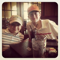 Photo taken at Brookfield Country Club by Steve M. on 9/7/2013