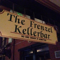Photo taken at The Rathskeller by Kyle K. on 1/12/2013