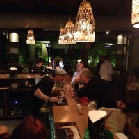 Photo taken at Nelly's Gastro-Pub by Eva S. on 3/17/2014