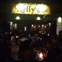 Photo taken at Nelly's Gastro-Pub by Eva S. on 7/24/2014