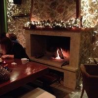 Photo taken at Nelly's Gastro-Pub by Eva S. on 1/5/2014