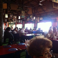 Photo taken at El Quincho de Chiquito by Mariano V. on 2/6/2014