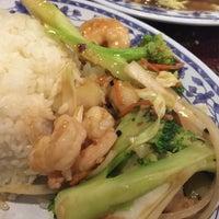 Photo taken at Golden Dragon Oriental Cuisine by Celin on 1/7/2015