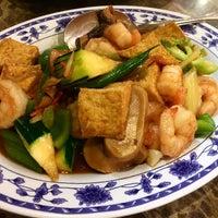 Photo taken at Golden Dragon Oriental Cuisine by Celin on 11/17/2014
