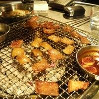 Photo taken at 탐라돈 by Mi Kyung Y. on 5/6/2014