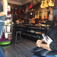 Photo taken at Russo Music by J. Mike S. on 3/11/2014