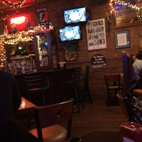 Photo taken at Cleary's Pub by Maury P. on 1/2/2014