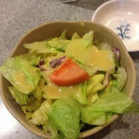 Photo taken at Nagasaki Inn by Theresa S. on 8/8/2014