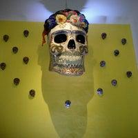Photo taken at Kahlo galeria bar by Juan Pi G. on 3/19/2014
