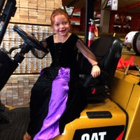 Photo taken at The Home Depot by Kimberly W. on 6/6/2014