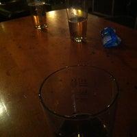 Photo taken at Pub Nousuvesi by Lara S. on 10/27/2012