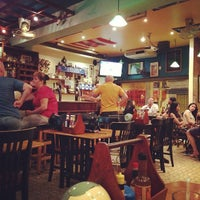 Photo taken at The Swan by Aomzab T. on 6/22/2013