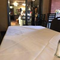 Photo taken at Cafe Med by Dan N. on 11/5/2017