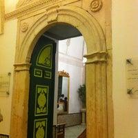 Photo prise au Palais Kobbet Ennhas par Rym R. le8/9/2013