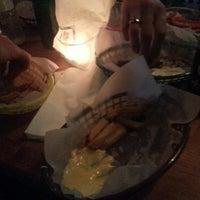 Das Foto wurde bei Rembrandt Burger von julia j. am 5/9/2013 aufgenommen