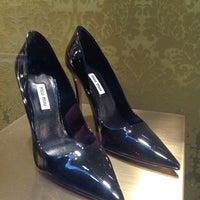 Foto scattata a Miu Miu da High Heels Brands il 1/3/2014