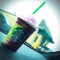 Photo taken at Starbucks by Jarod C. on 10/27/2017