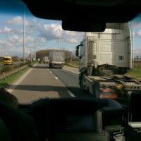 Photo taken at Melsele , Expresweg by Marcella D. on 3/21/2014