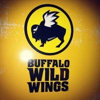 Photo taken at Buffalo Wild Wings by David O. on 10/6/2012