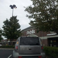 Photo taken at Publix by Rayy L. on 9/29/2012