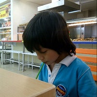 Photo taken at Carrefour by Wahyu S. on 6/12/2013