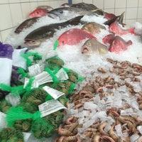 Sexton 39 s fish market fish market in destin harbor for Destin fish market