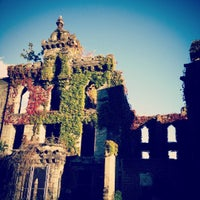 Photo taken at Smallpox Hospital by ZL G. on 10/24/2016