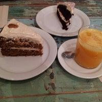 Photo prise au Spice Café par Núria . le9/14/2014