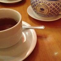 Photo taken at El Barista Caffé by Mauricio R. on 3/29/2013