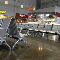 Photo taken at Terminal C by Davo H. on 5/18/2013