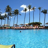 Hyatt Regency Maui Pool 15 Tips From 917 Visitors