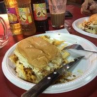 Photo taken at Burger Boy,Penanti by syzwnnm's on 9/15/2014