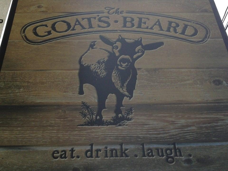 Super The Goats Beard Manayunk 19 Tips Hairstyles For Women Draintrainus